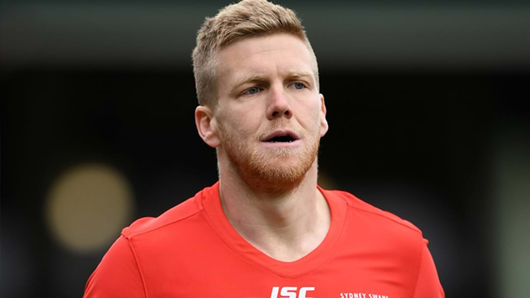 St Kilda Confirms Their Interest In Dan Hannebery