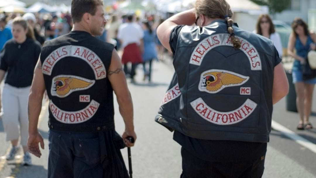 Hells Angels In Firing Line Of Massive Police Crackdown