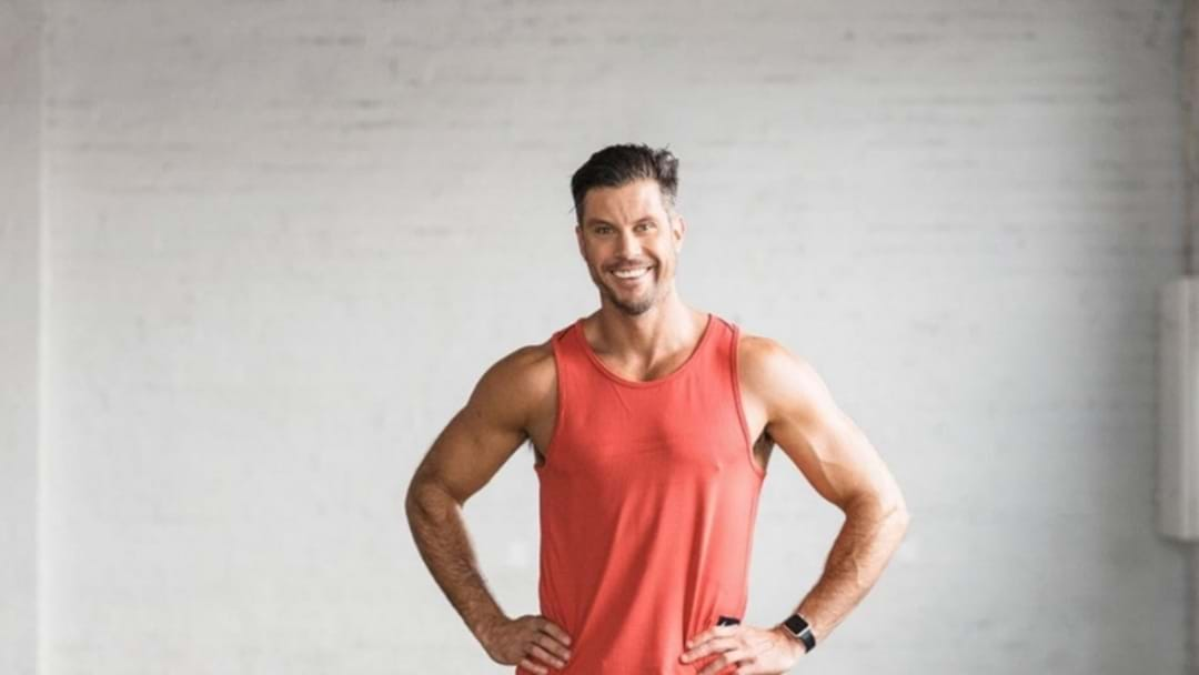 Ex-Bachie & Fitness Guru Sam Wood Talks Weekend Boozing & Health