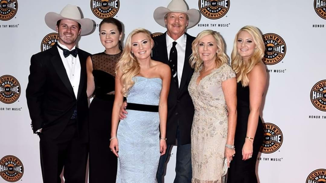 Alan Jackson's Son-In-Law Dies in Boating Accident