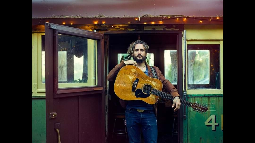 A Day On The Green with John Butler Trio and Missy Higgins