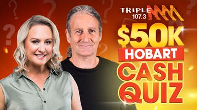 $50K Hobart Cash Quiz