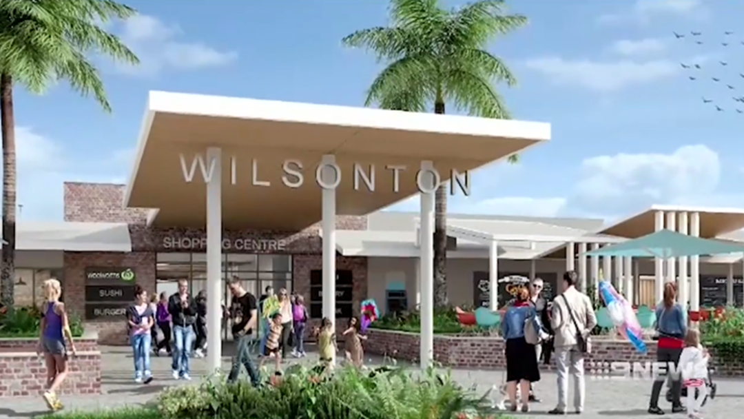 Wilsonton Shopping Centre Gearing Up For a Long Overdue Makeover