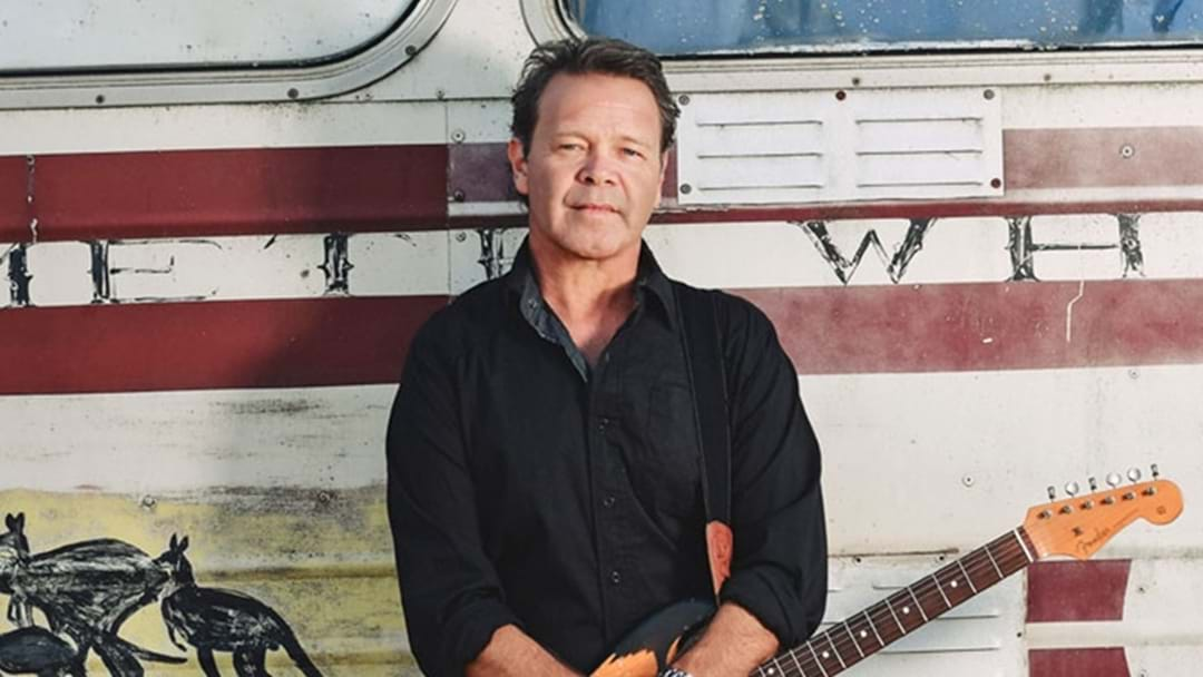 Troy Cassar-Daley Set to Deliver 42 of His Greatest Hits