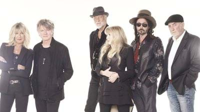 "Triple M's Lee Simon On The ""New"" Fleetwood Mac"