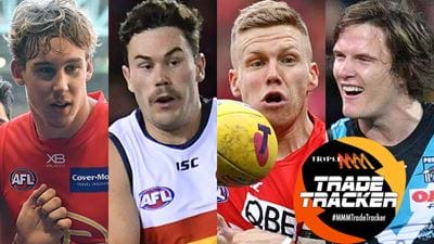 Follow All The Trade News With Triple M's Trade Tracker