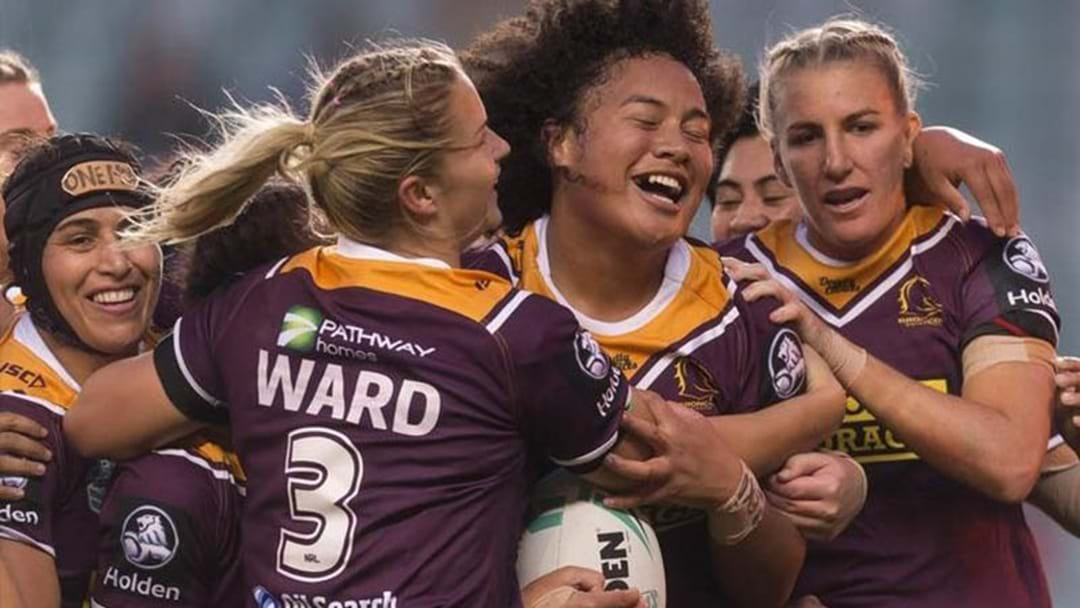 Scott Prince Explains The Importance Of The Women's NRL Premiership