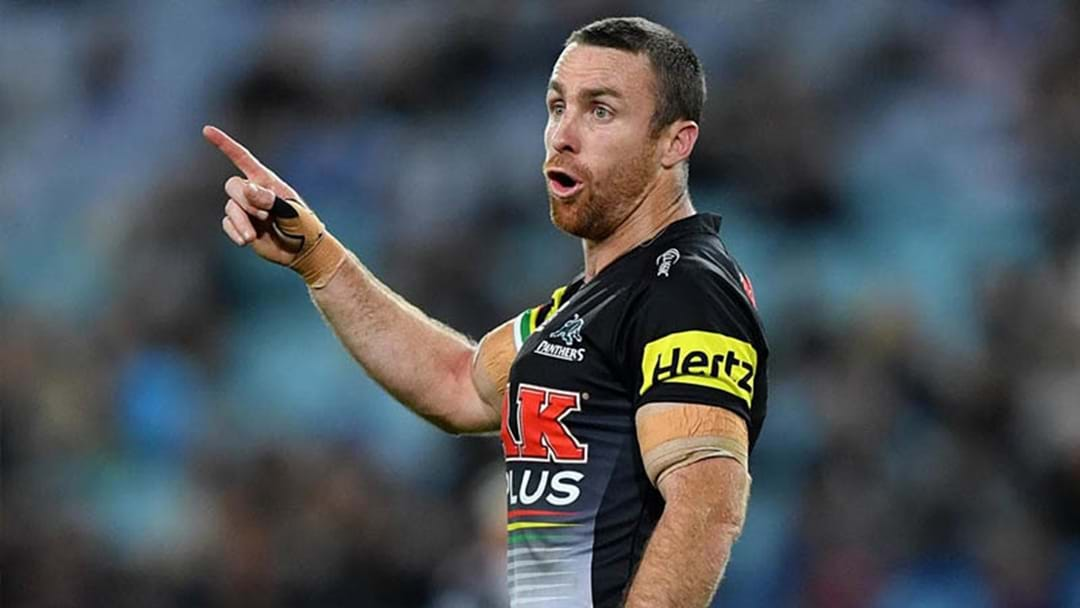"""It's Unacceptable"" - Triple M's Ryan Girdler On James Maloney's Semi-Final Performance"