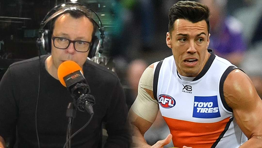 Damian Barrett Links Two More Clubs To The Race For Dylan Shiel