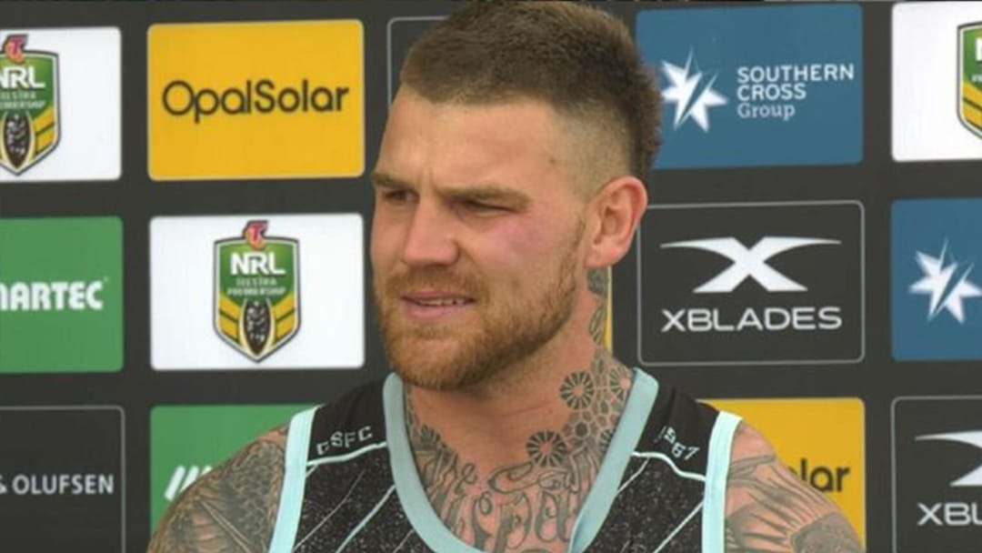 Paul Kent Details Why There's A Breakdown In The Relationship Between The Media & NRL Players