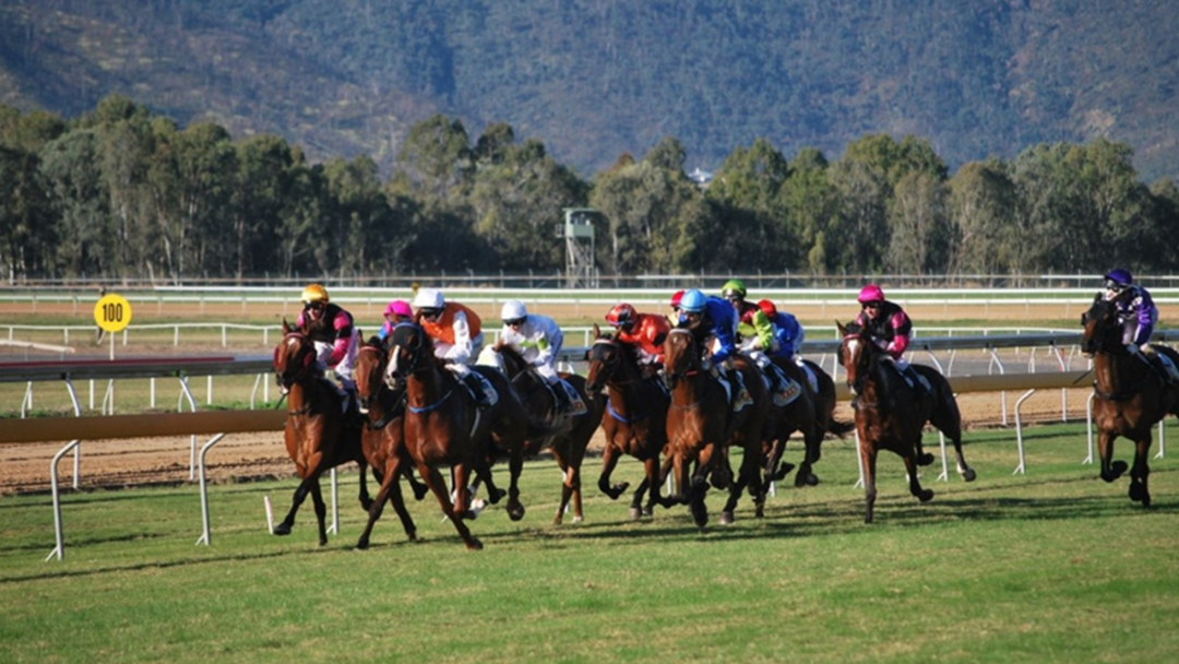 Hear This Legendary Line-Up Of Speakers At The Livinadream Racing Fundraiser Lunch