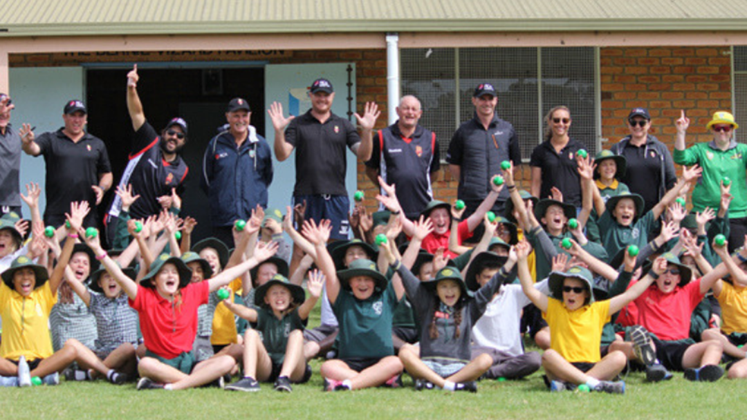 The ACA Masters Tour Is Heading To Cobram With Renowned Cricketer Team