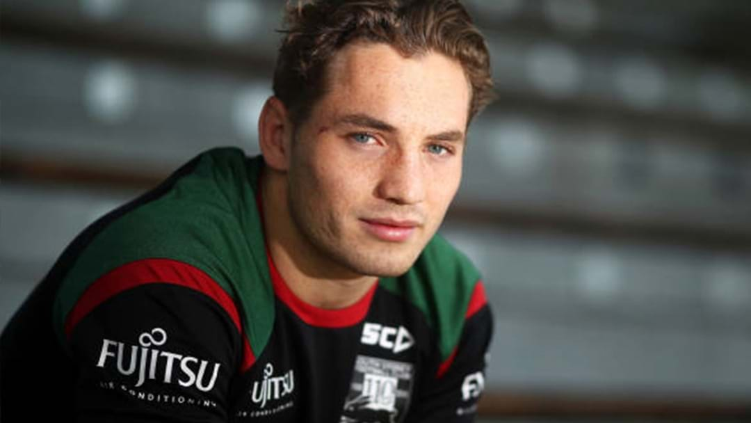 LISTEN | Rabbitohs Young Star Cameron Murray Talks Up Roosters Rivalry