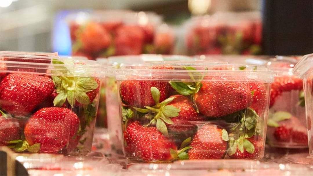 Ten Cases Of Needles In Strawberries Confirmed In Perth