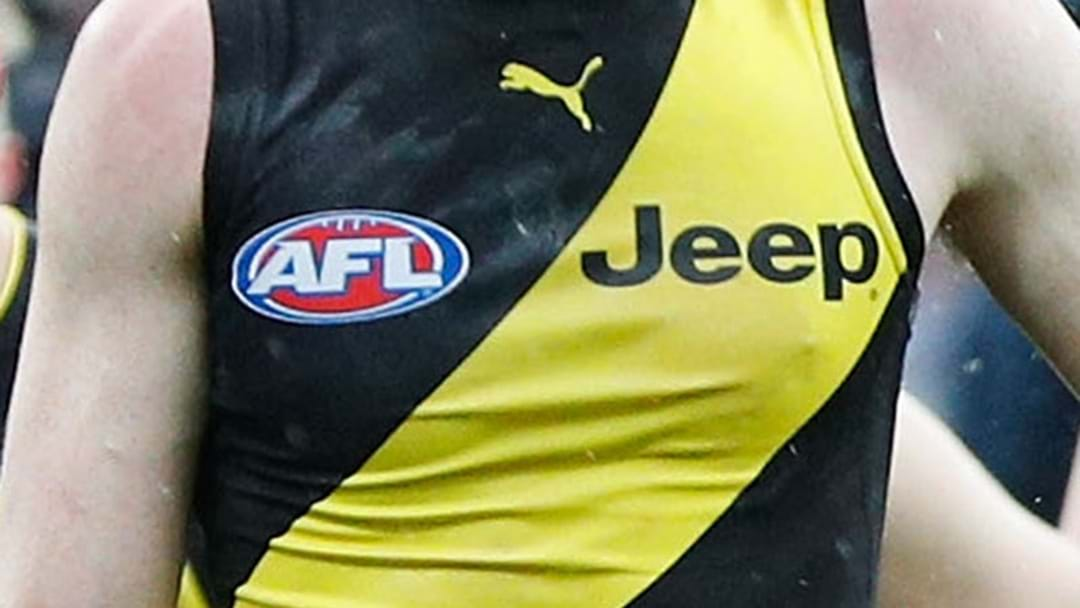 Browny Would Make One Change To Richmond Team