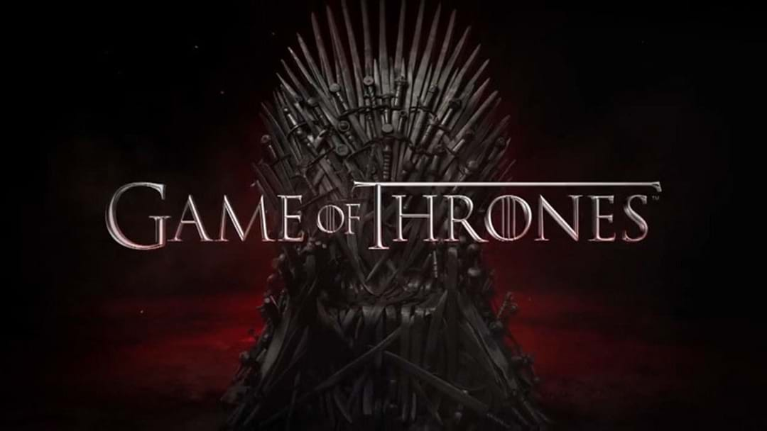 Hackers Steal Unaired Game Of Thrones Script