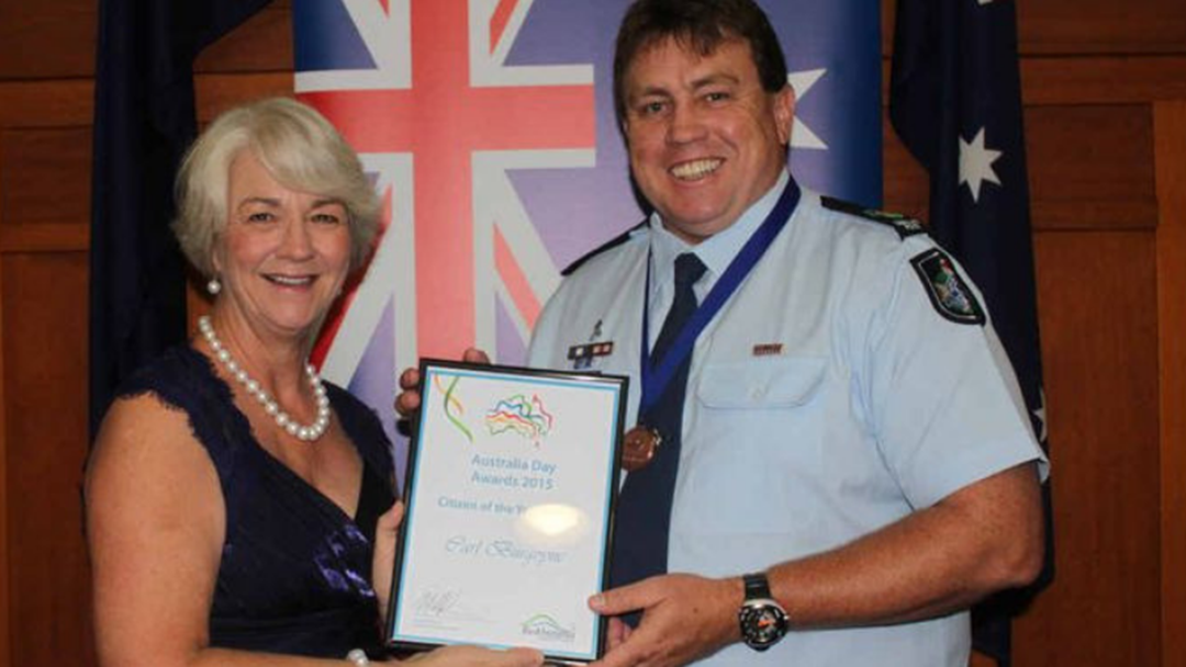 Nominations Are Now Open For The Rockhampton Region Australia Day Awards