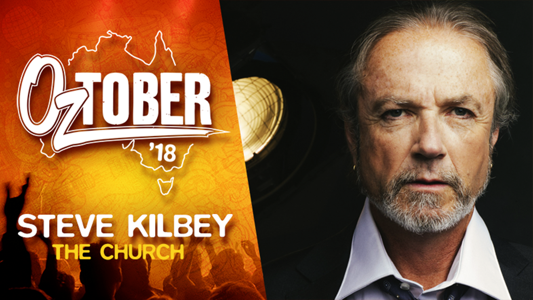 Steve Kilbey Talks About The 30th Anniversary Of Starfish And His Painting Talent