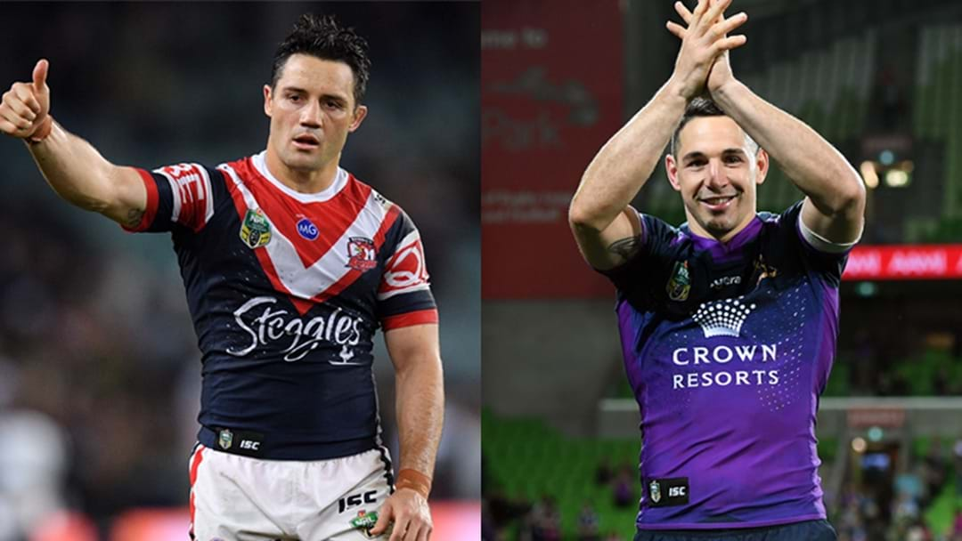 BIG Prediction! Marto Reckons He's Figured Out Why Cronk And Slater Will Both Play
