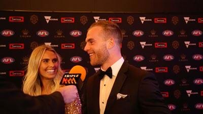 S**t Brownlow Questions For Triple M Footy