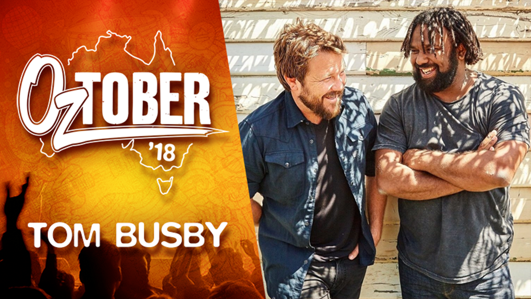 Has Busby Marou Set The New Rock Star Look?