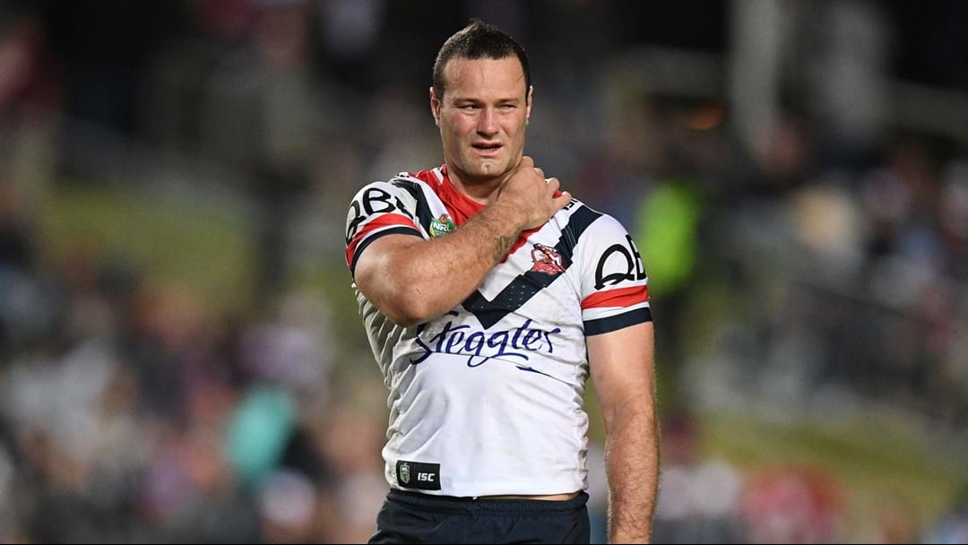 """I Don't Know What A Shoulder Charge Is Anymore"": Boyd Cordner On Billy Slater's Judiciary Result"