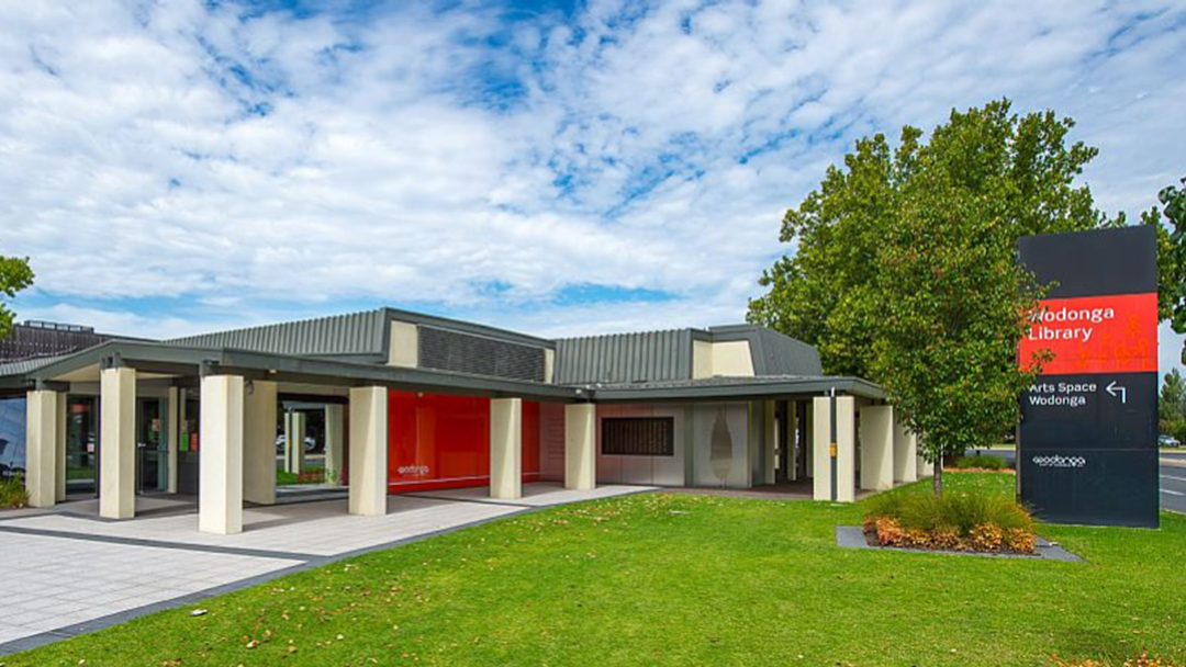 More Money And More Growth For Wodonga!
