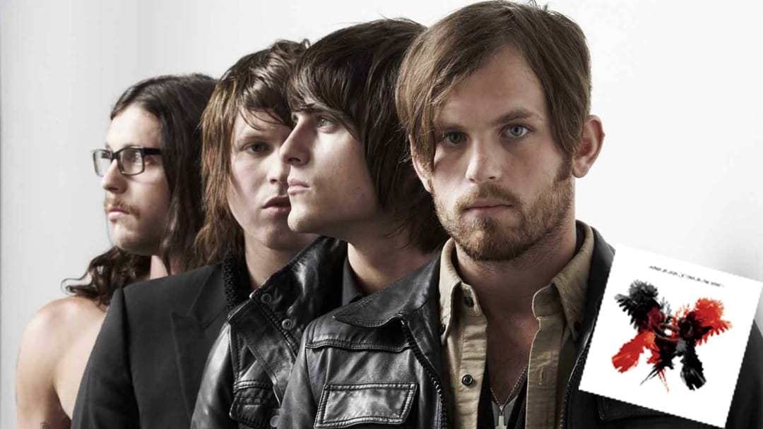 Kings Of Leon Release Never Before Seen Footage To Celebrate Only By The Night 10th Anniversary