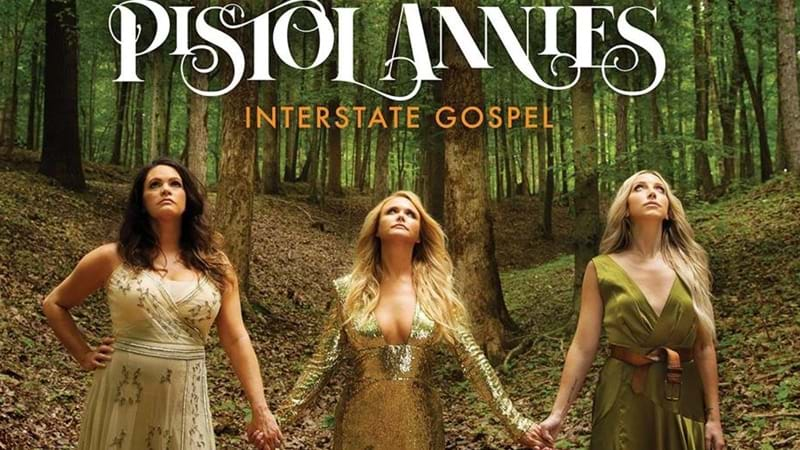 Article heading image for Pistol Annies New Album Debuts At #1 On Billboard Top Country Chart