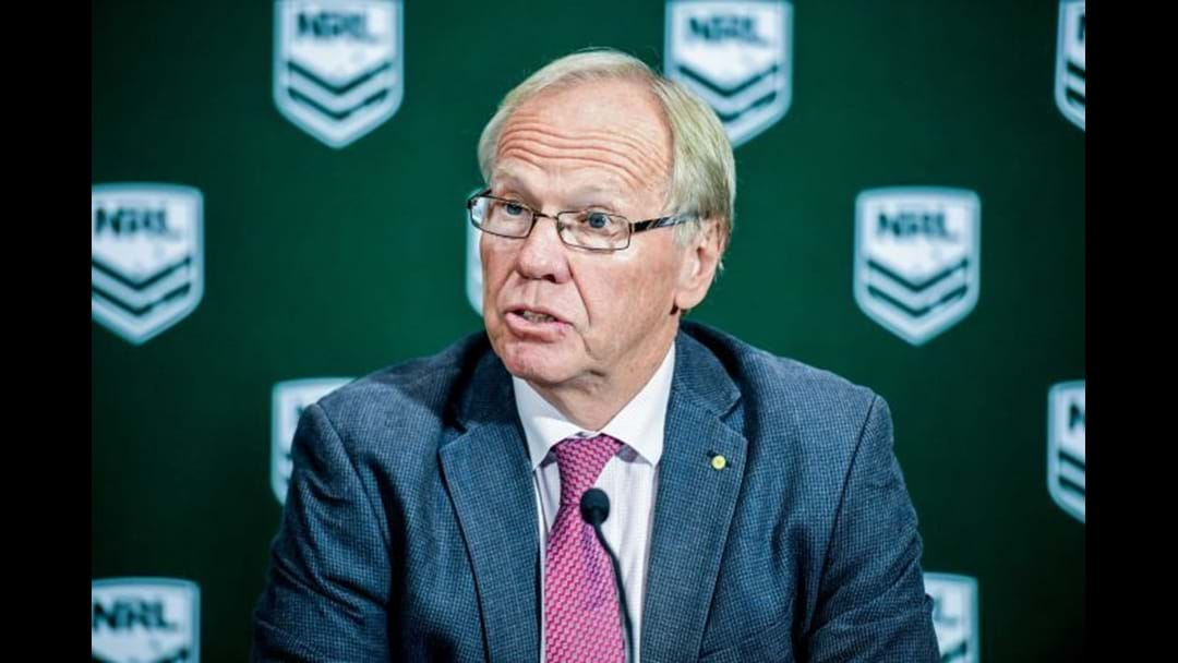 Peter Bettie Says NRL Grand Final Should Be A Sell Out