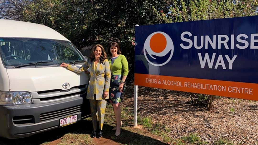 Sunrise Way Shortlisted for Prestigious Optus My Business Awards