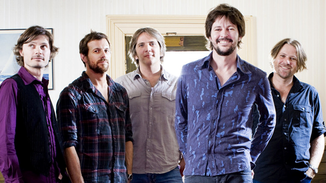 Powderfinger Announce 20th Anniversary  Internationalist Release Including Never Before Heard Music