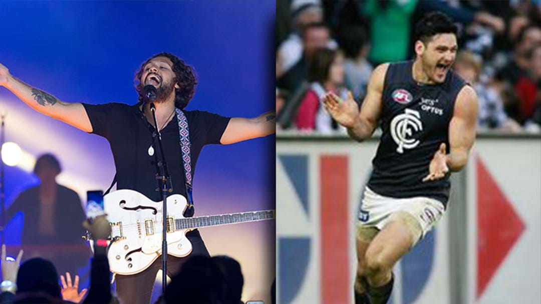 Shots Fired: Gang of Youths Throw Cheeky Dig At Former AFL Star After Grand Final Performance Criticism