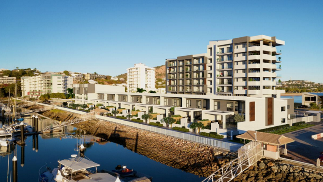 Luxury Strand Apartment Project Set To Create 400 Jobs
