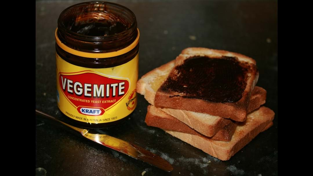 Vegemite is back in Aussie hands!