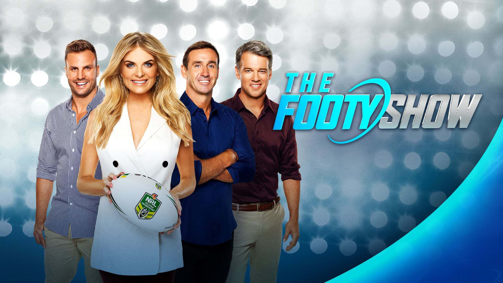 NRL Footy Show axed - will AFL version be next?