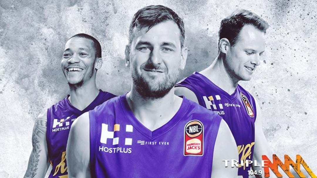 Don't Miss A Minute Of The Sydney Kings' 2018/19 Season