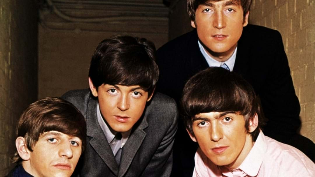 Beatles Tribute Band To Headline At Seniors Festival 2018!