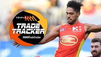 Aaron Hall Lands At North Melbourne