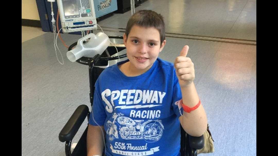 11 year old, Brock Bryant needs our help!