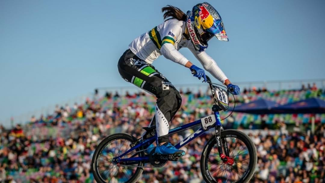 UCI BMX Supercross World Cup Comes To Shepparton In 2019!