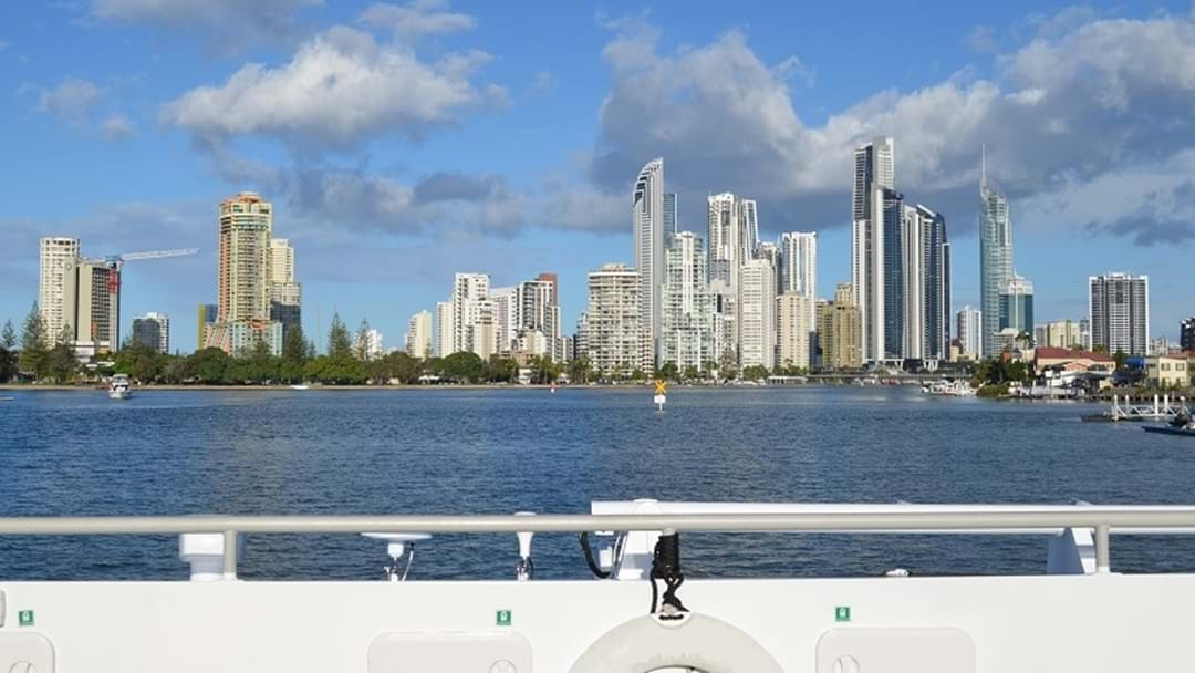 Gold Coast Ferry Service A Step Closer To Becoming A Reality
