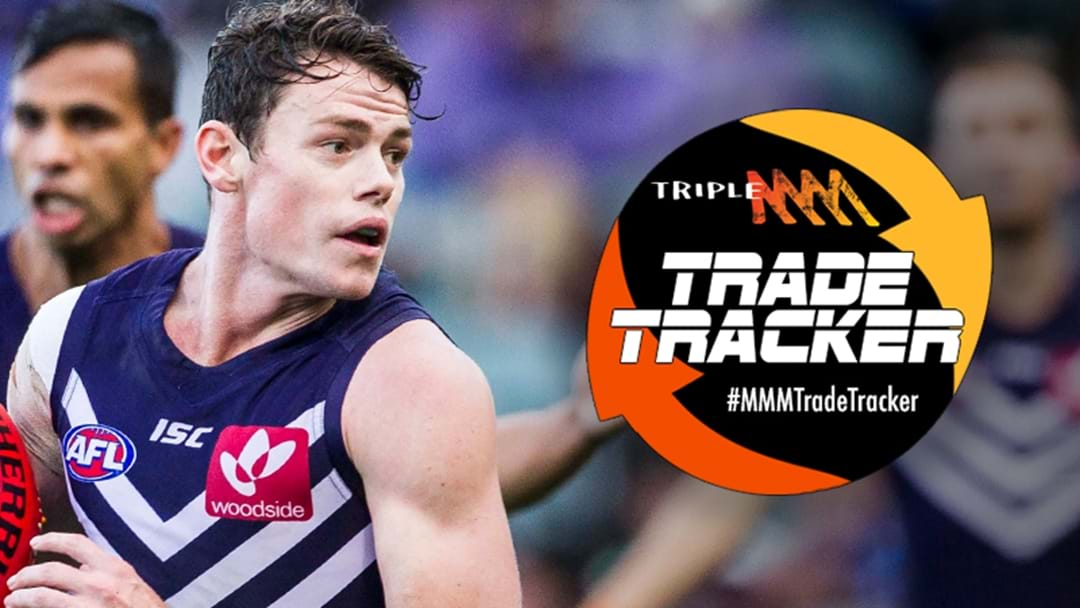 Lachie Neale Has Reportedly Told Fremantle He's Played His Last Game For Them