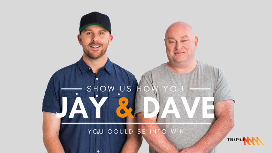 How do you Jay & Dave?