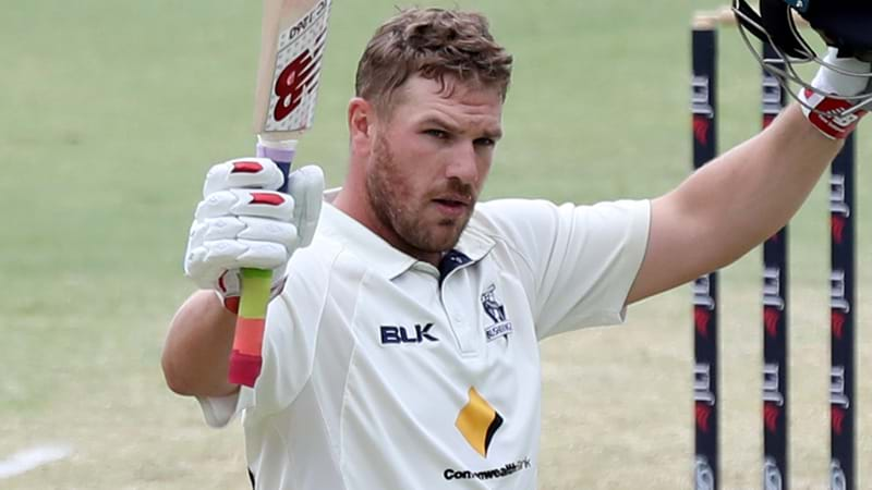 Aaron Finch and Usman Khawaja defy Pakistan in first Test