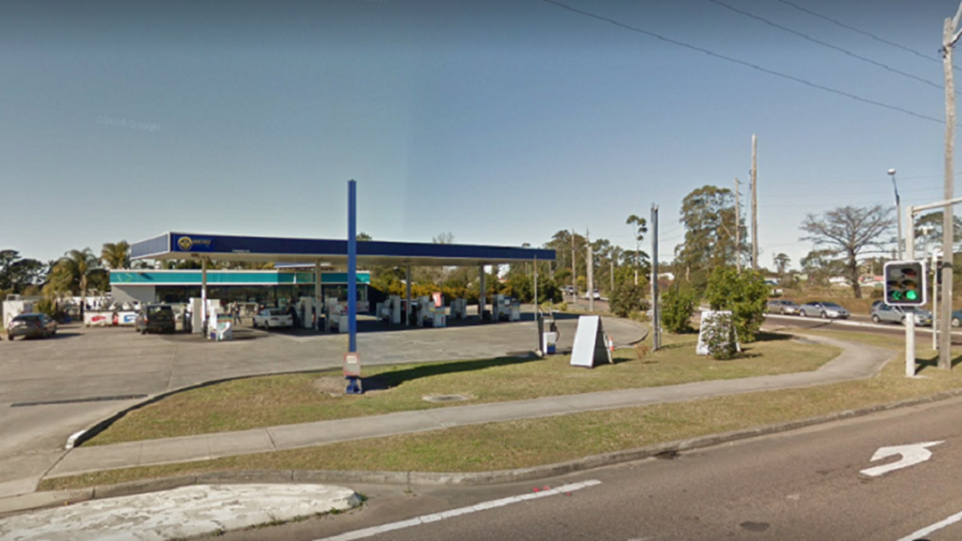 Central Coast Servo Staff Allegedly Underpaid $50,000