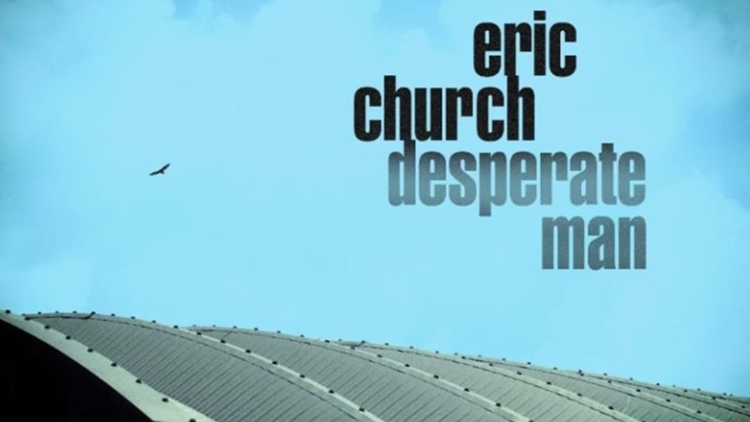 Eric Church's Sixth Studio Album is Available NOW!