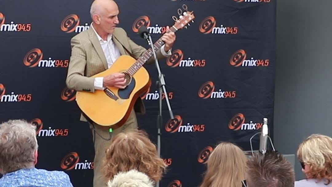 Paul Kelly: The Mix Sessions