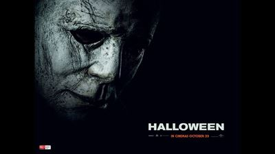 "WIN Tickets To The ""Halloween"" Premiere Screening"