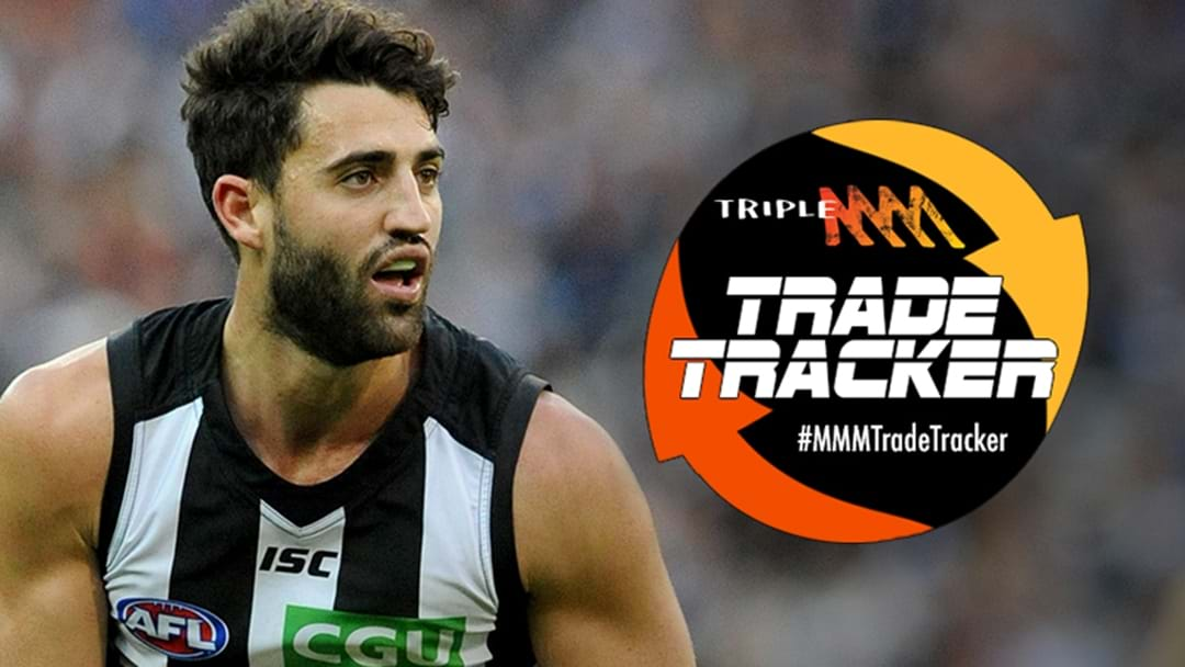 """Tom Browne: Alex Fasolo Set For Free Agency Move """"As Soon As Today"""""""